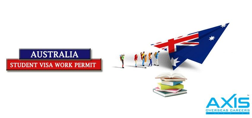 Student Visa Work Permits