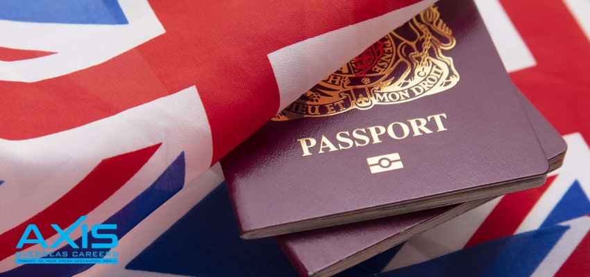 UK Immigration Consultants in Thodupuzha