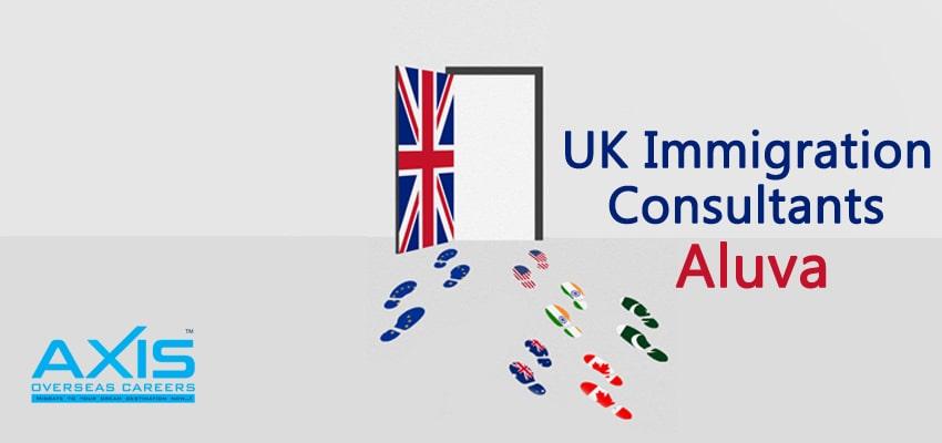 UK Immigration Consultants in Aluva