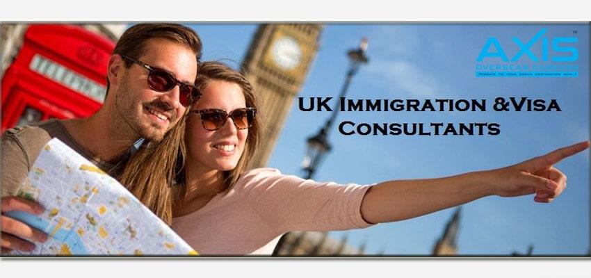 UK Immigration Consultants in Australia