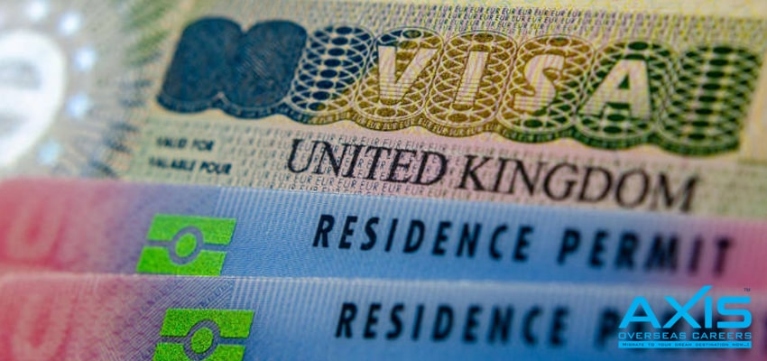 UK Immigration Consultants in Bangalore