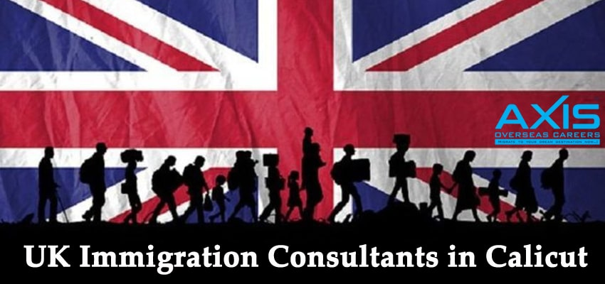UK Immigration Consultants in Calicut