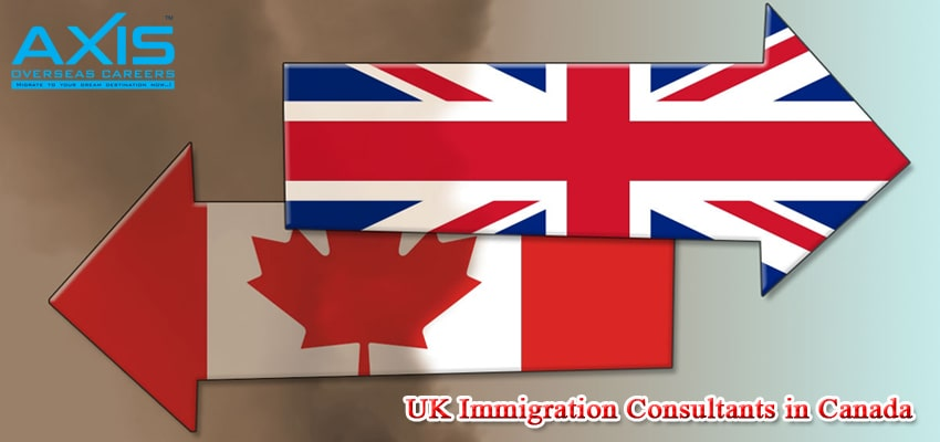 UK Immigration Consultants in Canada