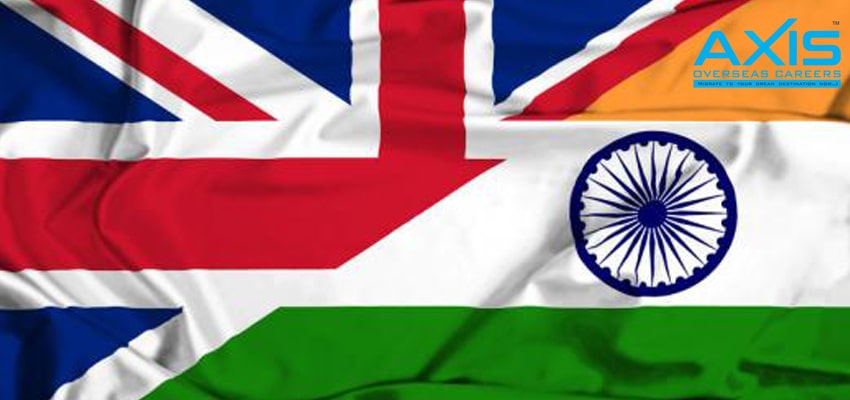 UK Immigration Consultants in Chalakudy