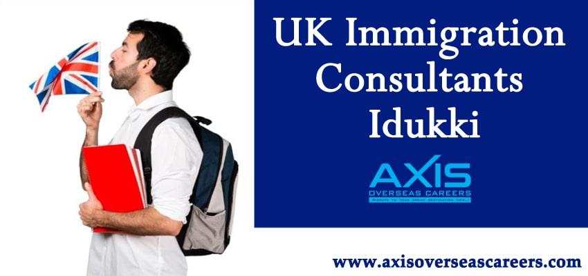 UK Immigration Consultants in Idukki