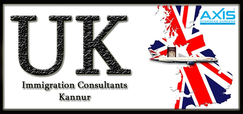 UK Immigration Consultants in Kasaragod