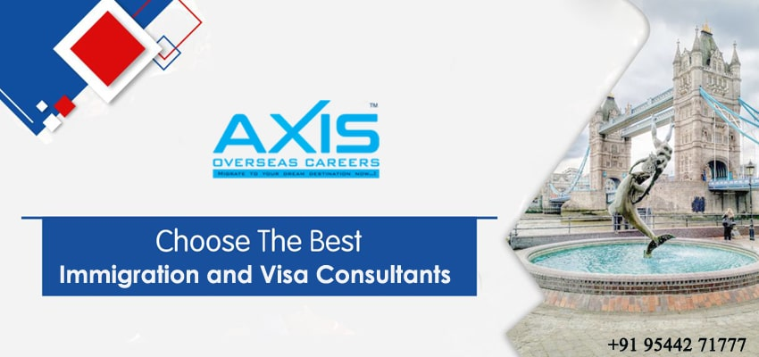 UK Immigration Consultants in Kochi