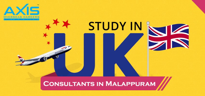 UK Immigration Consultants in Malappuram