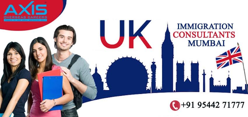 UK Immigration Consultants in Mumbai