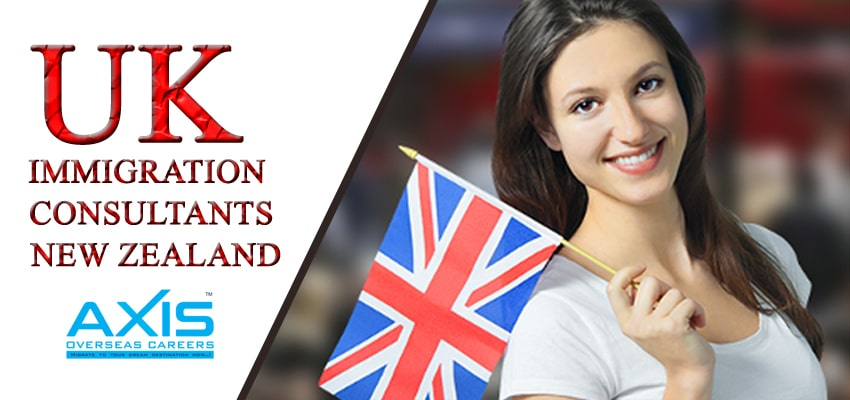 UK Immigration Consultants in New Zealand