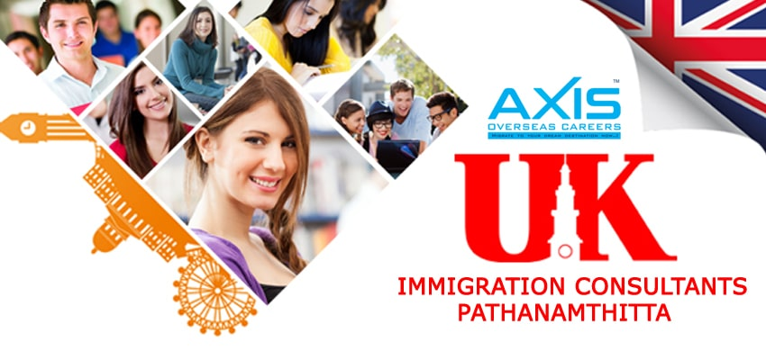UK Immigration Consultants in Pathanamthitta