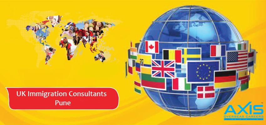 UK Immigration Consultants in Pune
