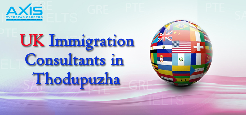 UK Immigration Consultants in Thodupuzha