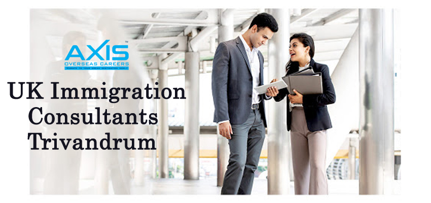 UK Immigration Consultants in Trivandrum