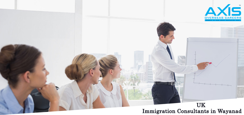 UK Immigration Consultants in Wayanad