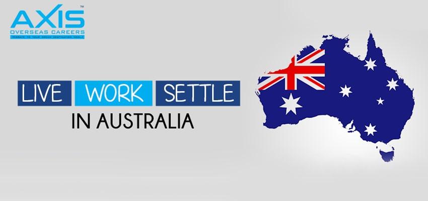 Why Migrate to Australia?