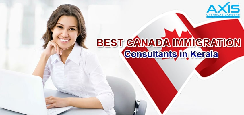 Canada Immigration Consultants in Kerala