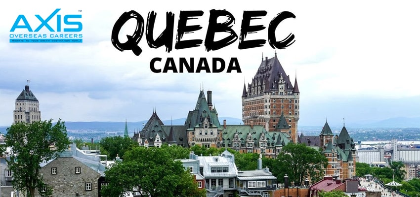Quebec Immigration Consultants in Kollam