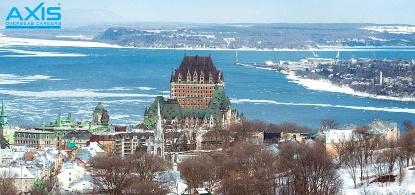 Quebec Immigration Consultants in Punjab