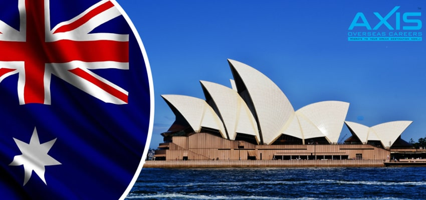 Australia Immigration Consultants in Trivandrum
