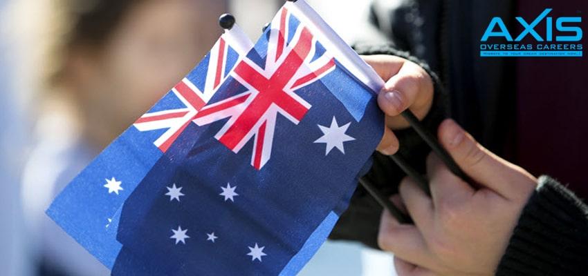 Australia Immigration Consultants Thodupuzha