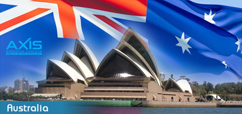 Australia Immigration Consultants in Thrissur