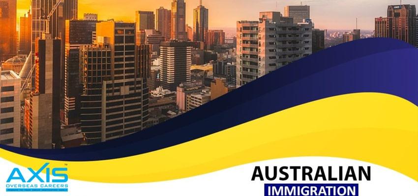 Australia Immigration Consultants in Chandigarh