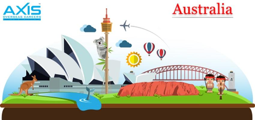 Australia Immigration Consultants in Mumbai