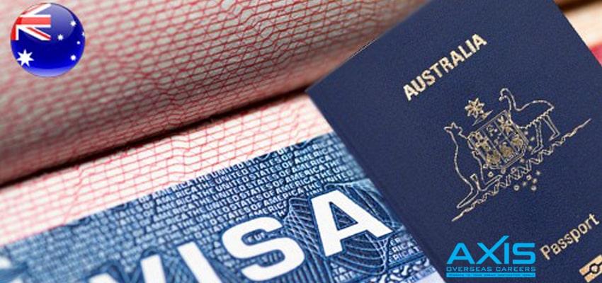 Australia Immigration Consultants in Coimbatore