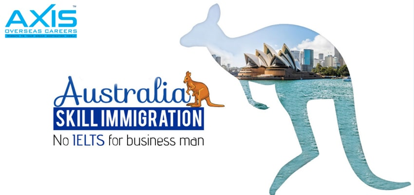 Australia Immigration Consultants in Pathanamthitta
