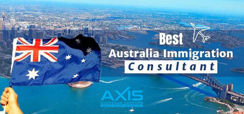 Australia Immigration Consultants in Aluva