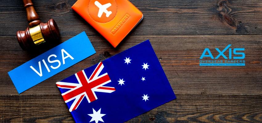 Australia Immigration Consultants in Ernakulam