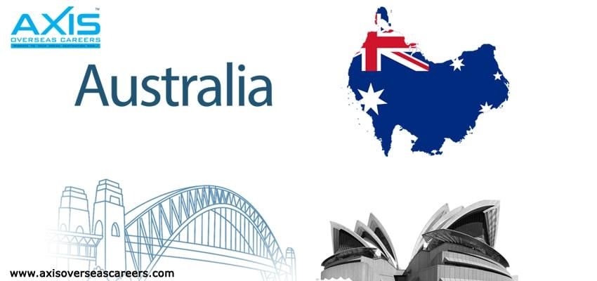 Australia Immigration Consultants in Kolkata