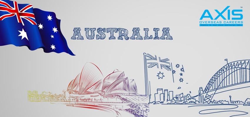 Australia Immigration Consultants in Kollam