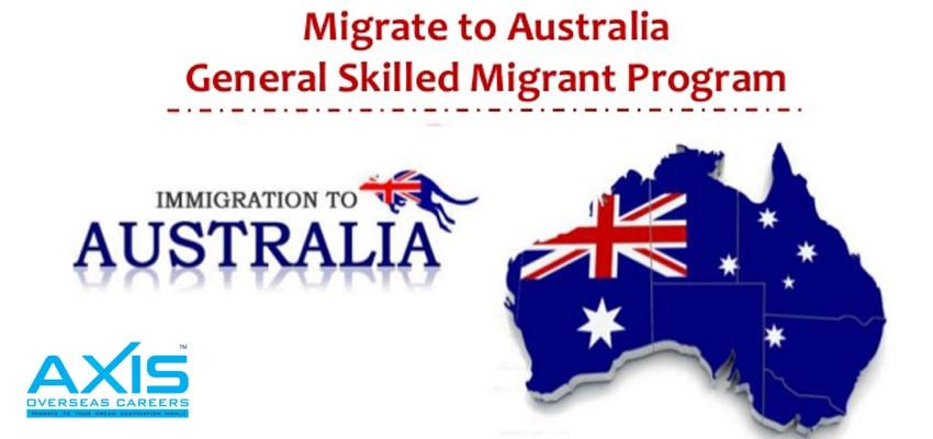 Australia Immigration Consultants in Pune