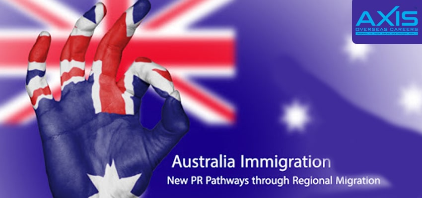 Australia Immigration Consultants in Punjab