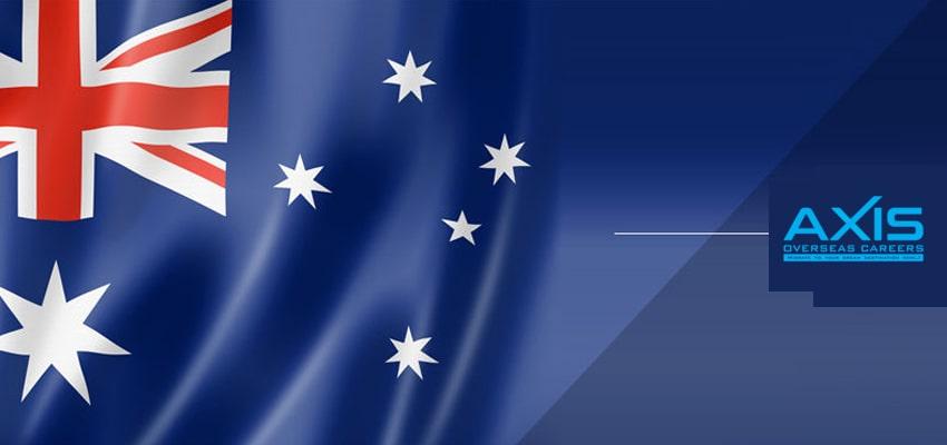 Australia Immigration Consultants in Wayanad