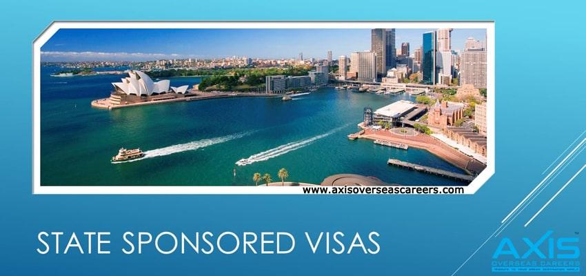 Australia Immigration Consultants in kasargod