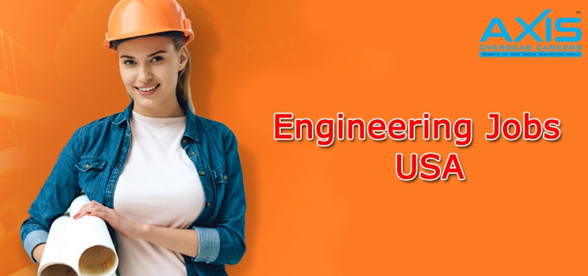 Engineering Jobs in USA