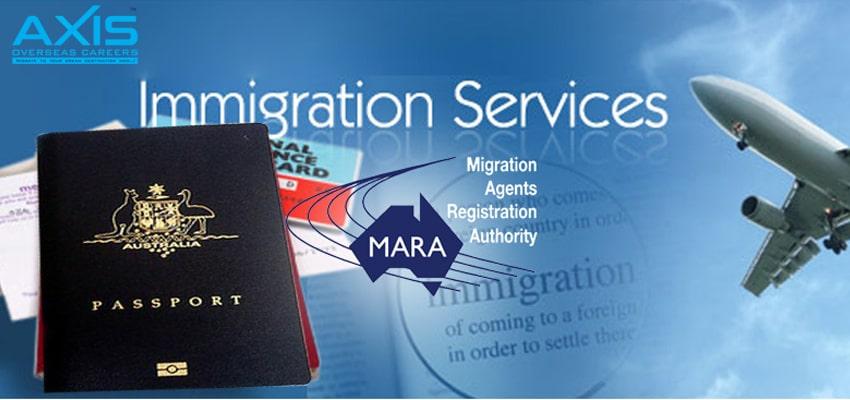 MARA Registered Consultants in Kerala