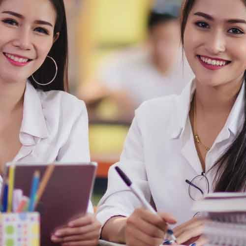 Study Abroad Consultants In Chennai